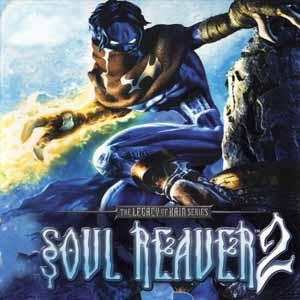 Comprar Legacy of Kain Soul Reaver 2 CD Key Comparar Precios