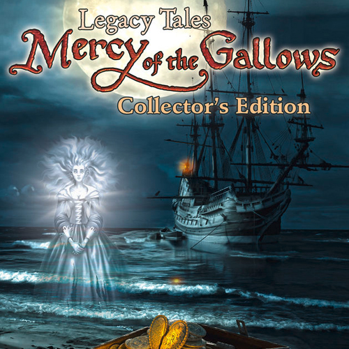 Comprar Legacy Tales Mercy of the Gallows CD Key Comparar Precios