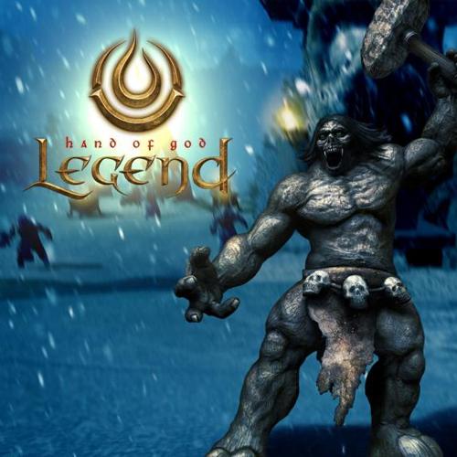 Comprar Legend Hand Of God CD Key Comparar Precios