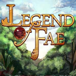 Legend of Fae
