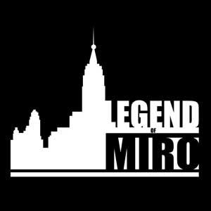 Comprar Legend of Miro CD Key Comparar Precios