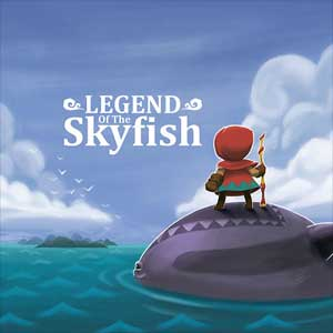Comprar Legend of the Skyfish Nintendo Switch Barato comparar precios