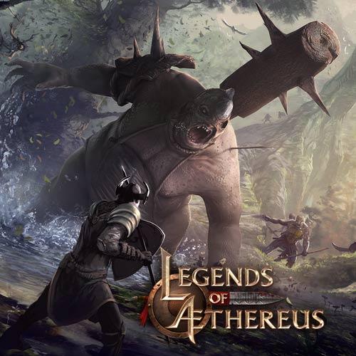 Descargar Legends of Aethereus - key PC Comprar