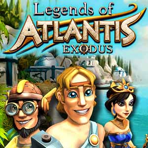 Comprar Legends of Atlantis Exodus CD Key Comparar Precios