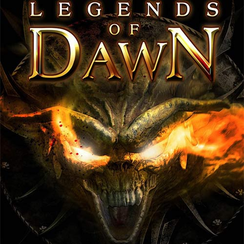 Descargar Legends of Dawn PC - key Steam