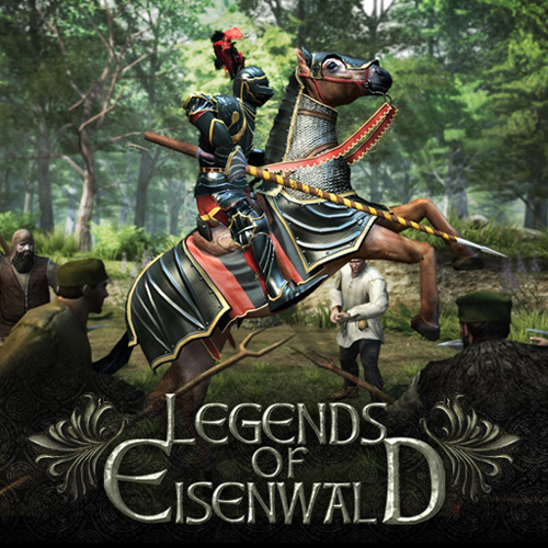 Comprar Legends of Eisenwald CD Key Comparar Precios