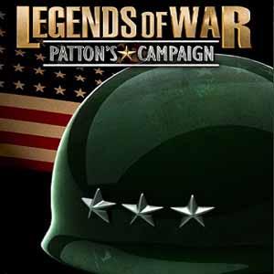 Comprar Legends of War Pattons Campaign Xbox 360 Code Comparar Precios