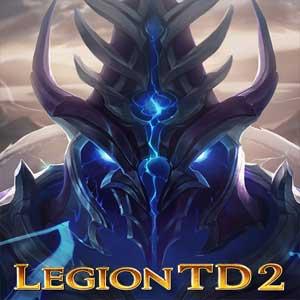 Comprar Legion TD 2 CD Key Comparar Precios