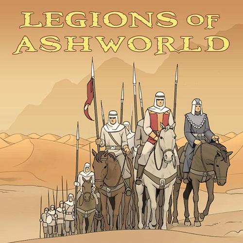 Comprar Legions of Ashworld CD Key Comparar Precios