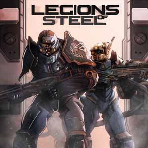 Comprar Legions of Steel CD Key Comparar Precios
