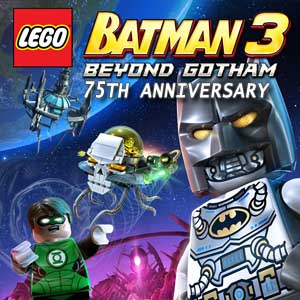 Comprar LEGO Batman 3 Beyond Gotham Batman 75th Anniversary CD Key Comparar Precios