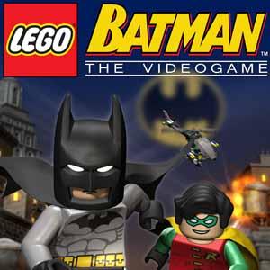 Comprar Lego Batman PS3 Code Comparar Precios
