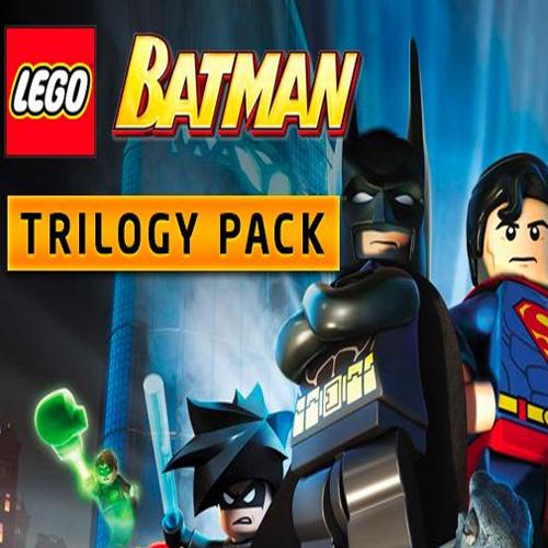 Comprar LEGO Batman Trilogy CD Key Comparar Precios
