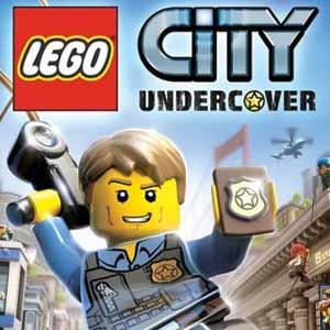 Comprar LEGO City Undercover Nintendo Switch Barato comparar precios