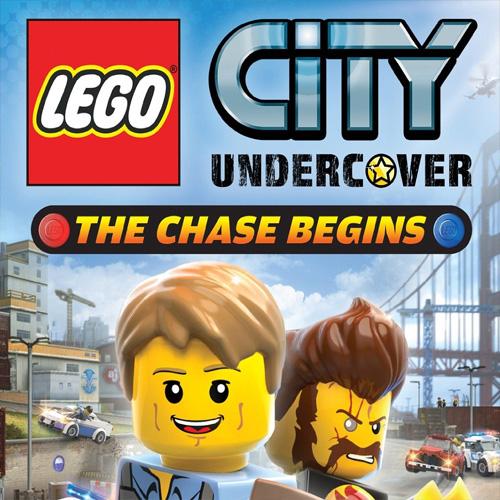 Comprar LEGO City Undercover The Chase Begins Nintendo 3DS Descargar Código Comparar precios