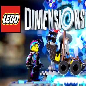 Comprar LEGO Dimensions Nintendo Wii U Descargar Código Comparar precios