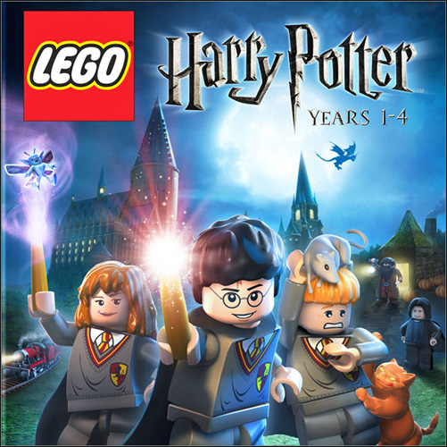 Comprar Lego Harry Potter Years 1-4 CD Key Comparar Precios