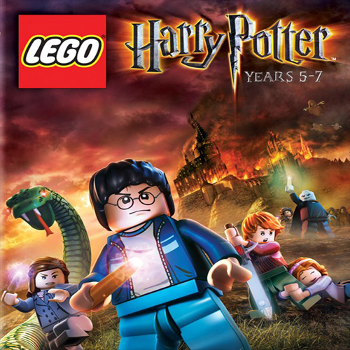 Comprar Lego Harry Potter Years 5-7 PS3 Code Comparar Precios
