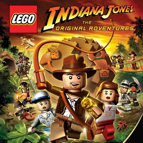 Comprar LEGO Indiana Jones The Original Adventures Xbox 360 Code Comparar Precios