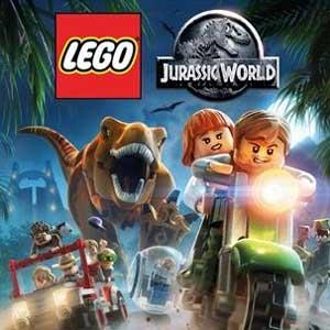 Comprar Lego Jurassic World CD Key Comparar Precios