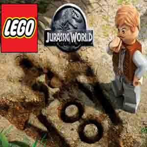 Comprar Lego Jurassic World Ps3 Code Comparar Precios