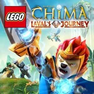Comprar LEGO Legends of Chima Lavals Journey Nintendo 3DS Descargar Código Comparar precios