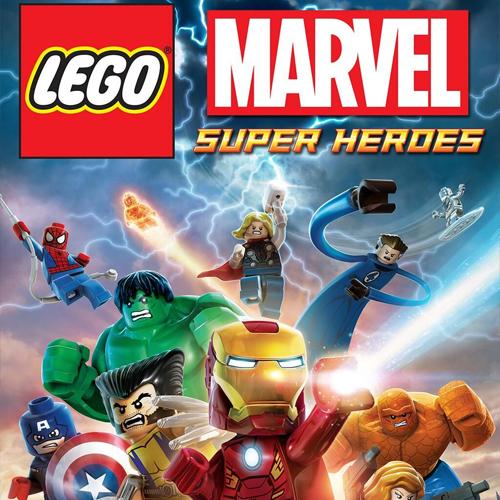 Comprar Lego Marvel Super Heroes Nintendo 3DS Descargar Código Comparar precios
