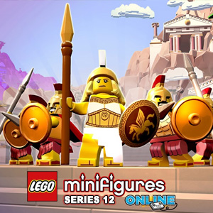 Comprar Lego Minifigures Online Series 12 Complete Pack CD Key Comparar Precios