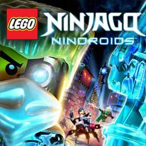 Comprar LEGO Ninjago Nindroids Nintendo 3DS Descargar Código Comparar precios