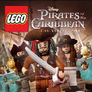 Comprar Lego Pirates of the Caribbean Ps3 Code Comparar Precios