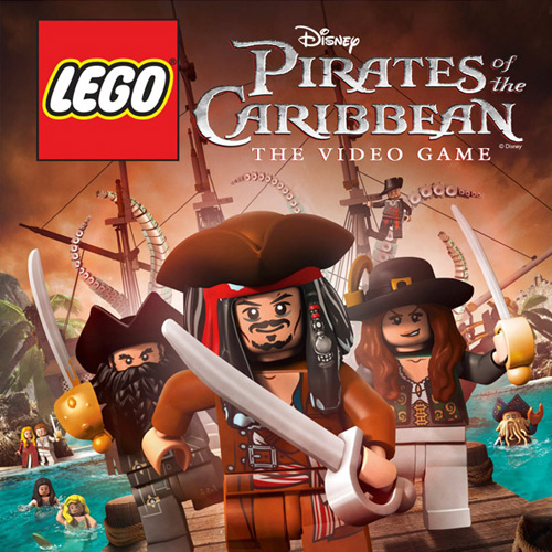 Comprar Lego Pirates Of The Caribbean The Video Game CD Key Comparar Precios