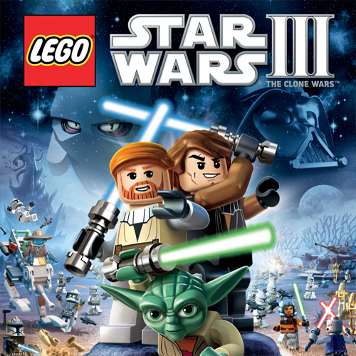 Comprar LEGO Star Wars 3 The Clone Wars CD Key Comparar Precios