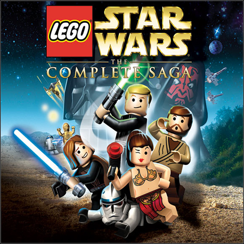 Comprar LEGO Star Wars The Complete Saga CD Key Comparar Precios