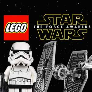 Comprar LEGO Star Wars The Force Awakens Ps3 Code Comparar Precios