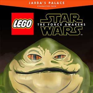 Comprar Lego Star Wars The Force Awakens Jabbas Palace CD Key Comparar Precios