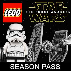 Comprar LEGO Star Wars The Force Awakens Season Pass CD Key Comparar Precios