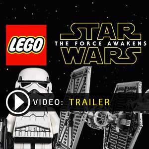 Comprar LEGO Star Wars El Despertar de la Fuerza CD Key Comparar Precios