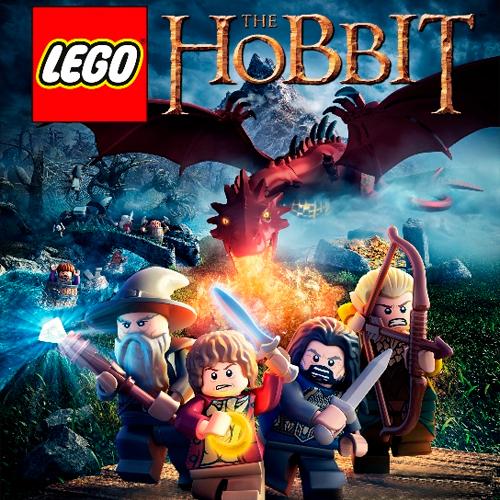 Descargar LEGO The Hobbit - PC Key Comprar