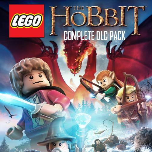 Comprar Lego The Hobbit Complete DLC Pack CD Key Comparar Precios