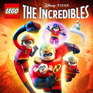 Comprar LEGO The Incredibles Ps4 Barato Comparar Precios