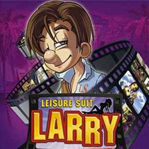 Comprar Leisure Suit Larry CD Key Comparar Precios