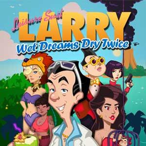 Comprar Leisure Suit Larry Wet Dreams Dry Twice Nintendo Switch Barato comparar precios