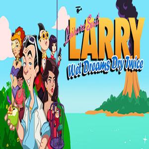 Comprar Leisure Suit Larry Wet Dreams Dry Twice CD Key Comparar Precios
