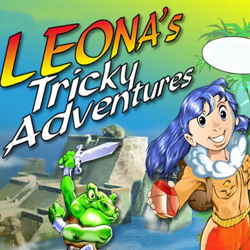 Comprar Leonas Tricky Adventures CD Key Comparar Precios