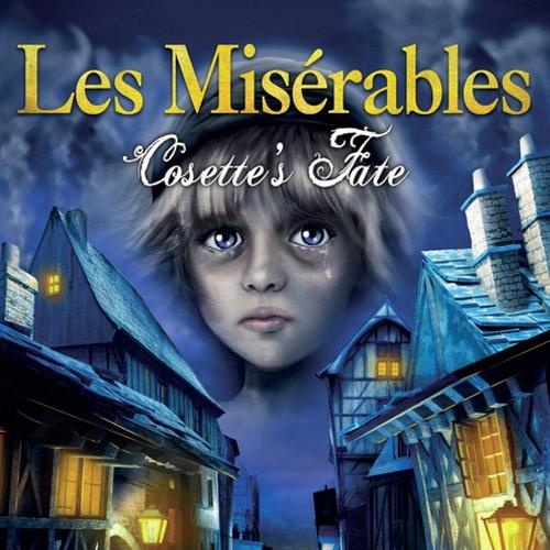 Comprar Les Miserables Cosettes Fate CD Key Comparar Precios