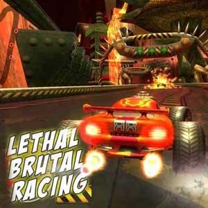 Comprar Lethal Brutal Racing CD Key Comparar Precios