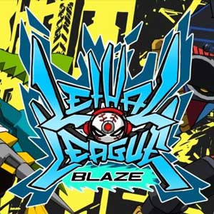 Comprar Lethal League Blaze CD Key Comparar Precios