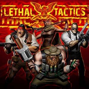 Comprar Lethal Tactics CD Key Comparar Precios