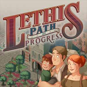 Comprar Lethis Path of Progress CD Key Comparar Precios