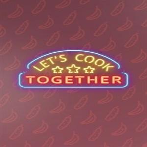 Comprar Lets Cook Together Xbox Series Barato Comparar Precios